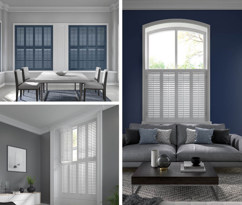 Blinds and Shutters Newcastle